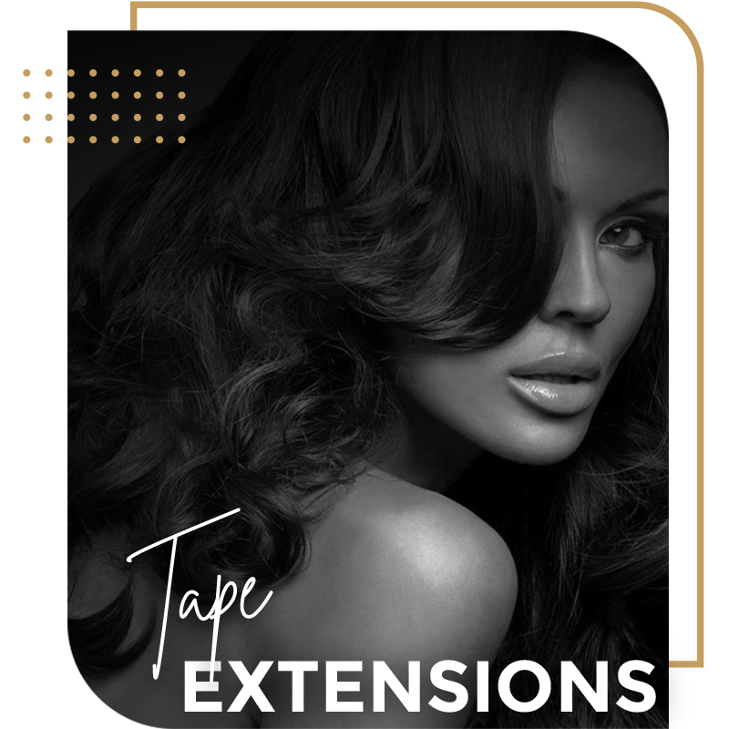 Tape extension 20201
