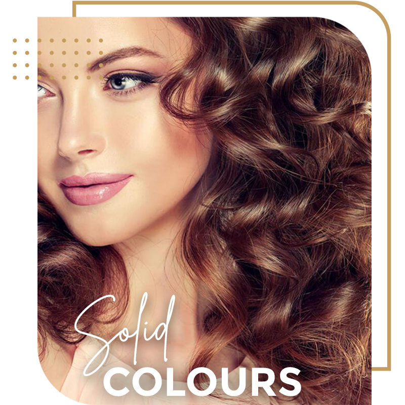 Weft - Solid - Color 2021
